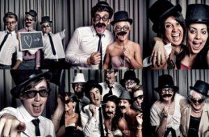 fotobudka gwarantuje udane i zabawne zdjęcia