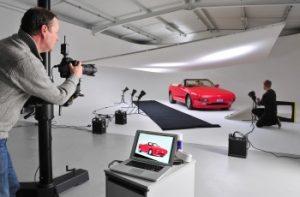 studia fotograficzne oferujące fotografię reklamową