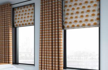 najpopularniejsze osłony okienne to rolety, żaluzje i markizy