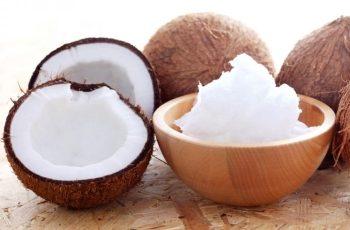 produkty kokosowe - cukier i mąka