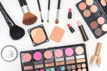 Kosmetyczki damskie