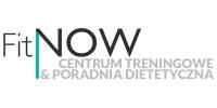 logo centrum treningowego fitnow krakow